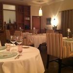 Restaurant Couvent des Minimes